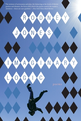 Imaginary Logic - Jones, Rodney