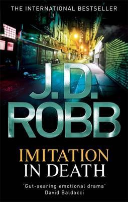 Imitation in Death - Robb, J. D.