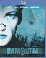 Immortal [Blu-ray] - Enki Bilal