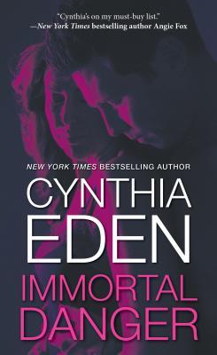 Immortal Danger - Eden, Cynthia