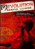 Immortal Technique: The (R)evolution of Immortal Technique