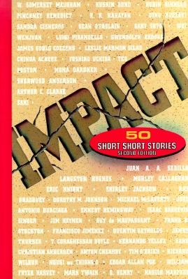 Impact: 50 Short Short Stories - Holt, and Holt Rinehart and Winston (Prepared for publication by)