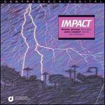 Impact: Percussion & Electronics