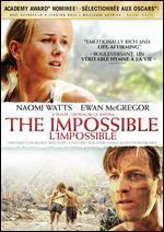 Impossible (l'impossible)