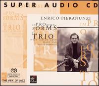 Improvised Forms of Trio - Enrico Pieranunzi