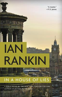In a House of Lies - Rankin, Ian, New