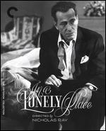 In a Lonely Place [Criterion Collection] [Blu-ray] - Nicholas Ray
