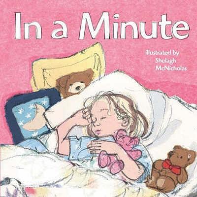 In a Minute - Shoshan, Beth
