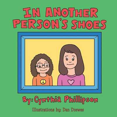In Another Person's Shoes - Phillipson, Cynthia
