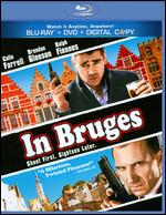In Bruges [2 Discs] [With Tech Support for Dummies Trial] [Blu-ray/DVD] - Martin McDonagh
