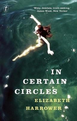 In Certain Circles - Harrower, Elizabeth