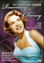 In Concert Series: Rosemary Clooney