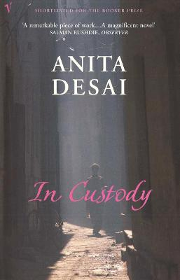 In Custody - Desai, Anita