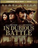In Dubious Battle [Blu-ray] [2 Discs]