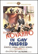 In Gay Madrid - Robert Z. Leonard