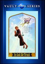 In God We Trust - Marty Feldman