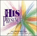 In His Presence: Acappella