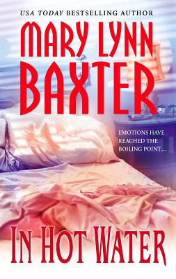 In Hot Water - Baxter, Mary Lynn