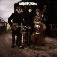 In It for the Money [Limited Edition] - Supergrass