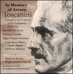 In Memory of Arturo Toscanini