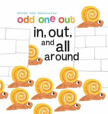 In, Out and All Around - Genechten, Guido