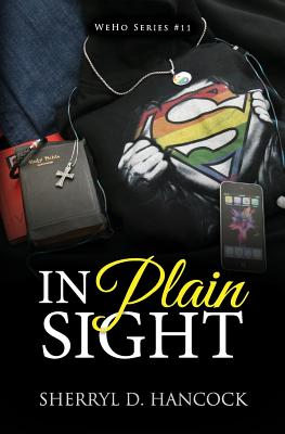 In Plain Sight - Hancock, Sherryl D