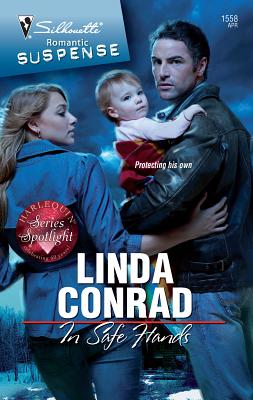 In Safe Hands - Conrad, Linda