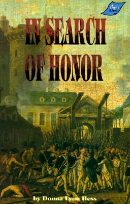 In Search of Honor - Hess, Donna Lynn