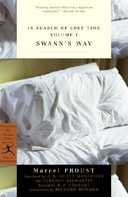In Search of Lost Time: Swann's Way v. 1 - Proust, Marcel