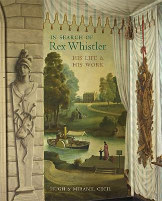 In Search of Rex Whistler -