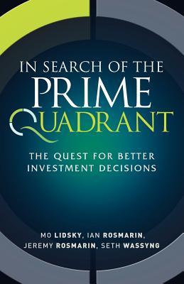 In Search of the Prime Quadrant - Lidsky, Mo