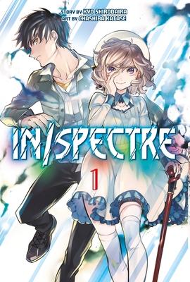 In/spectre Volume 1 - Shirodaira, Kyou