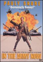 In the Army Now - Cyrus Yavneh; Daniel Petrie, Jr.