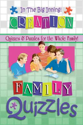 In the Big Inning: Quizzles about Creation - Howerton, Roger