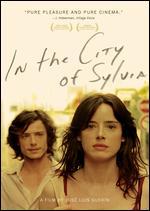 In the City of Sylvia - José Luis Guerín