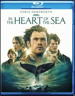 In the Heart of the Sea [Blu-ray/DVD] [2 Discs] - Ron Howard