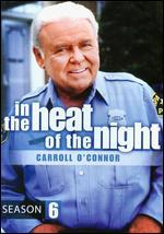 In the Heat of the Night: Season 06