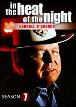 In the Heat of the Night: Season 07