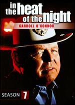 In the Heat of the Night: Season 07