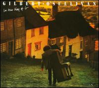 In the Key of G [Expanded Edition] - Gilbert O'Sullivan