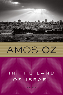 In the Land of Israel - Oz, Amos, Mr.