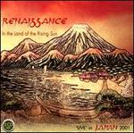 In The Land Of The Rising Sun (Live In Japan 2002)