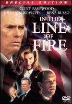 In the Line of Fire [Special Edition]