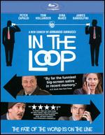 In the Loop [Blu-ray] - Armando Iannucci