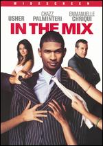 In the Mix [WS] - Ron Underwood