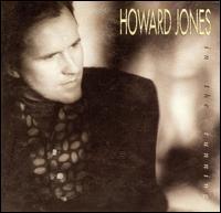 In the Running - Howard Jones