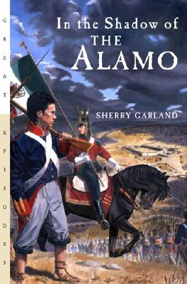 In the Shadow of the Alamo - Garland, Sherry