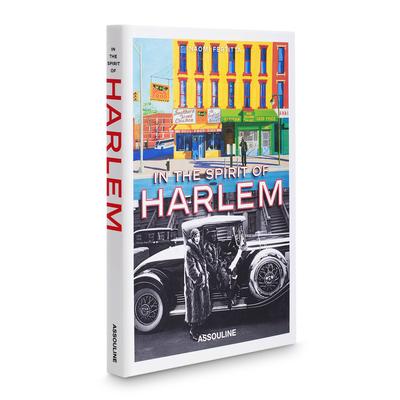 In the Spirit of Harlem - Fertitta, Naomi
