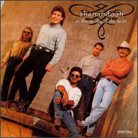 In the Vicinity of the Heart - Shenandoah