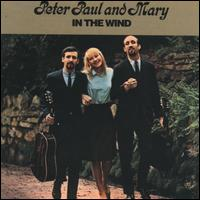 In the Wind - Peter, Paul and Mary